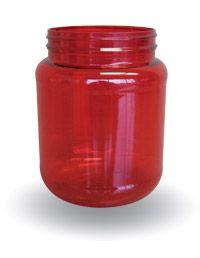 Jarres PETE | Moulage Contenant Plastique | Industries Rada