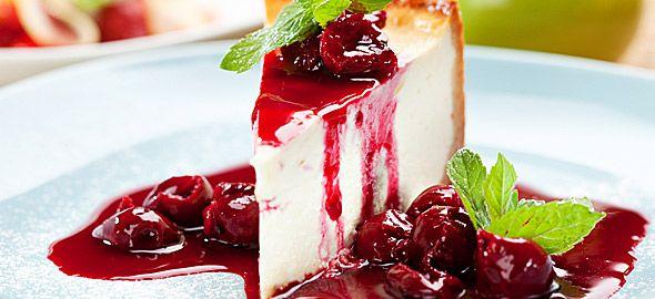 Φανταστικό+παγωτό+cheesecake