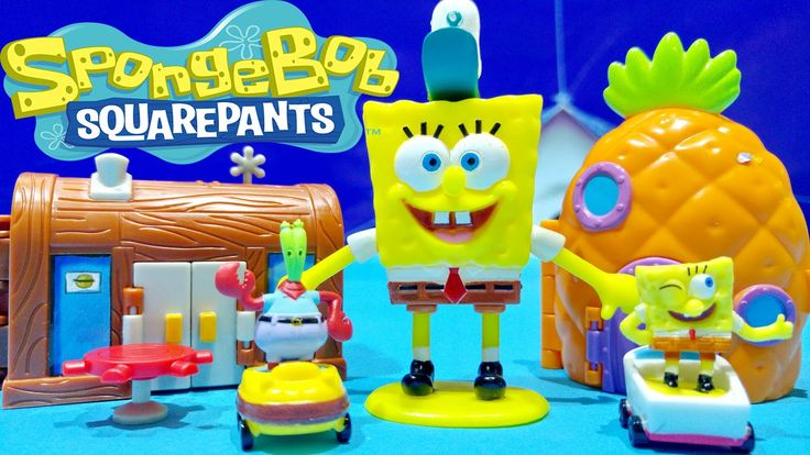 1000 Ideas About Nickelodeon Spongebob On Pinterest
