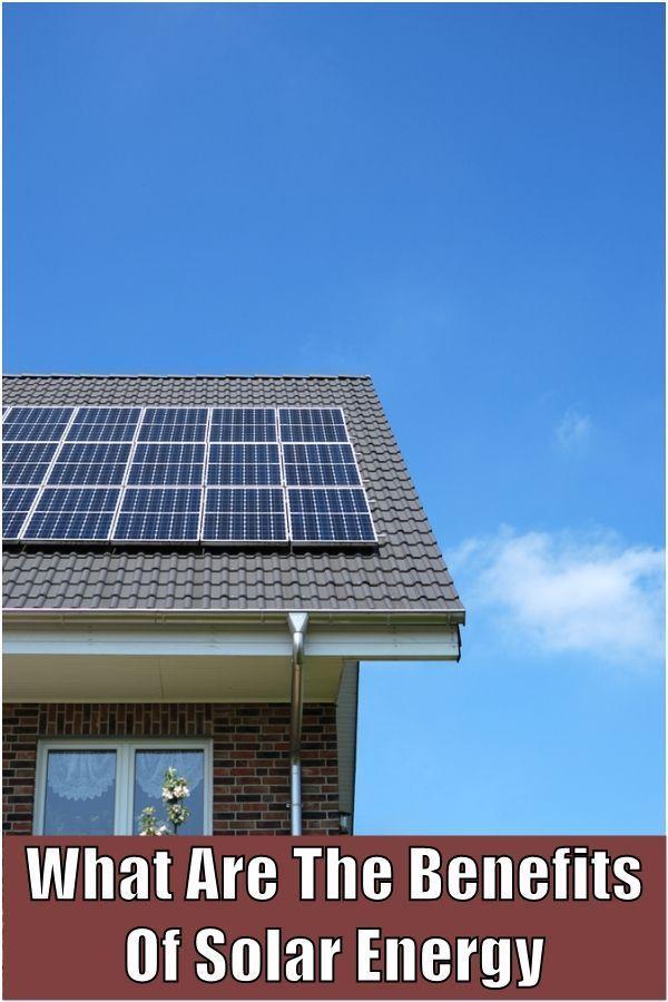 Energy Technology Innovation In 2020 Solar Energy Solar Solar Energy Panels