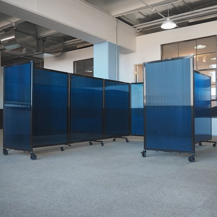 Our Dividers Vary In Height U0026 Length Depending On Our Needs. The Room  Divider Goes