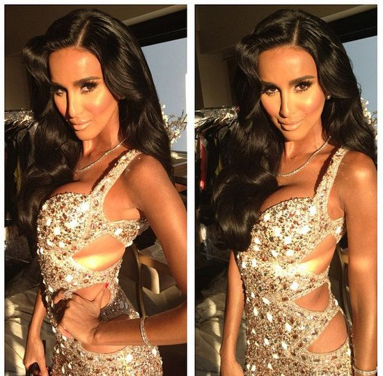 Lilly Ghalichi | Asa Soltan Rahmati Diamond Water Shahs Of Sunset Season 3 Storylines!