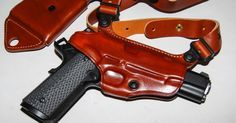 The Top 10 Concealed Carry Holsters