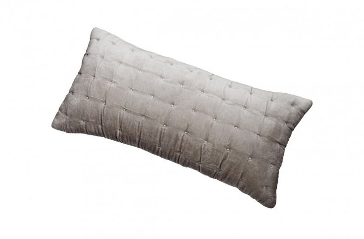 Pintuck Quilted Cushion