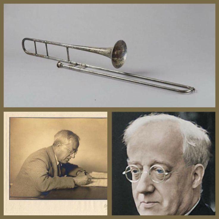 568 best images about Trombone - Posaune on Pinterest ...