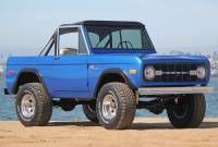 1972 Ford Bronco for Sale: 7 of 40