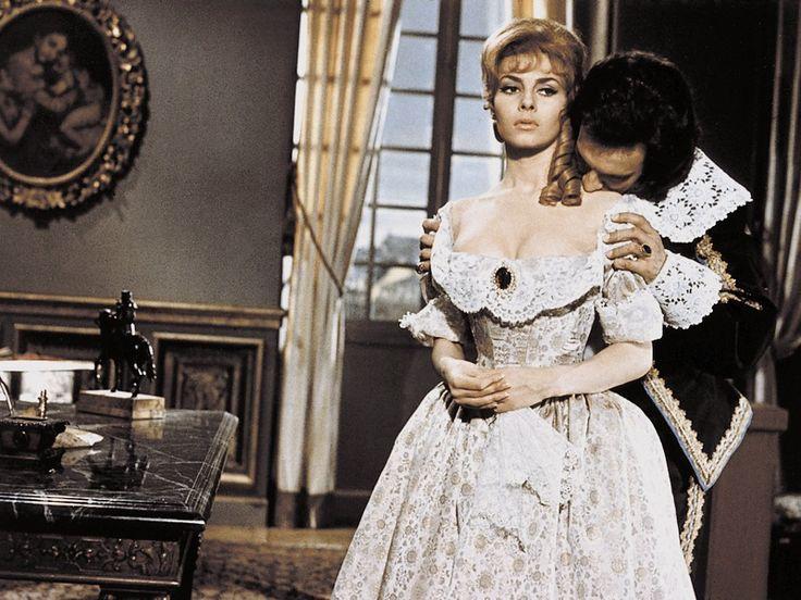 17 meilleures images 224 propos de ang 233 lique marquise des anges sur actrices robes