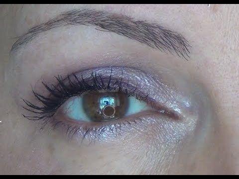 Younique Products Review  - 3D fiber lashes, Pigments and more!! Younique 3D fiber lashes