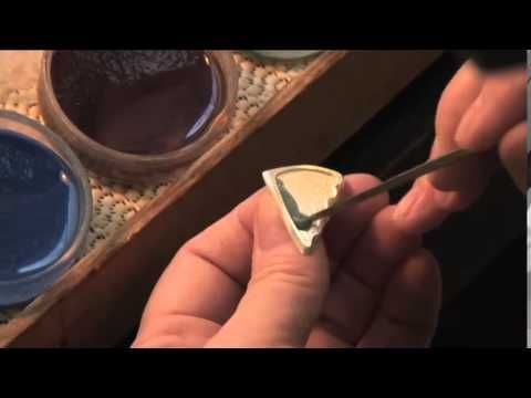 SAW & SOLDER CHAMPLEVE TUTORIAL