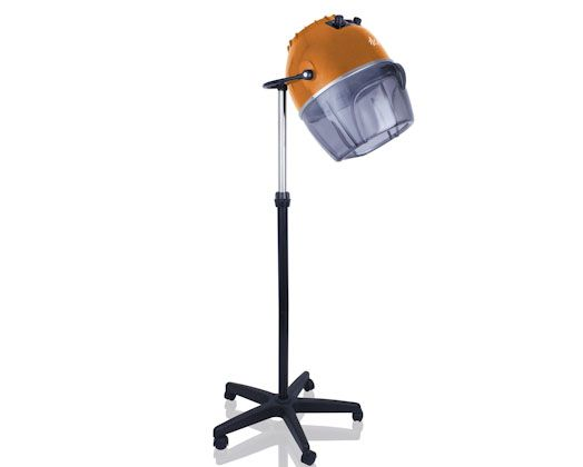 PRO-SALON HOOD DRYER ORANGE  http://www.acehaircare.co.za/products/pro-salon-hood-dryer-orange-shd14ora