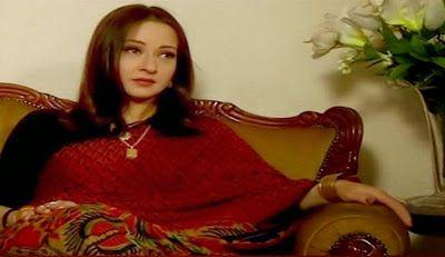 Phool aur Kankar: Zeba Bakhtiar Is Thinking To Marry Again
