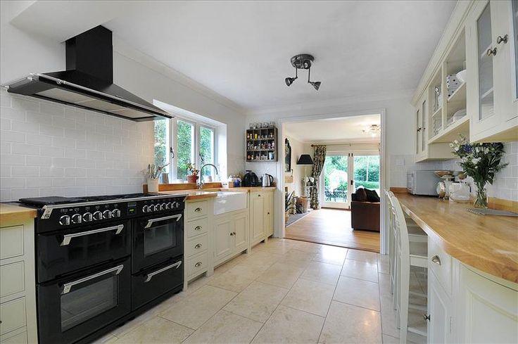 Neptune Chichester Kitchen Range - Surrey Kitchens