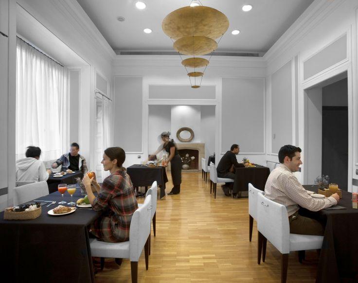Hotel Onix Rambla Fotos- instalaciones y entorno