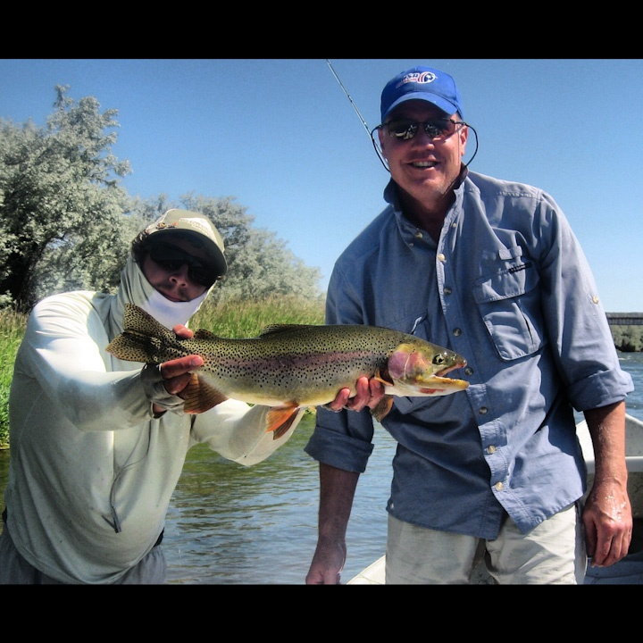 9 best bighorn river wyoming images on pinterest fishing for Bighorn river fishing report