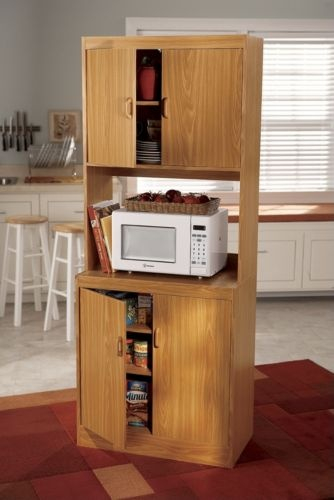 Microwave Ideas For Kitchen
