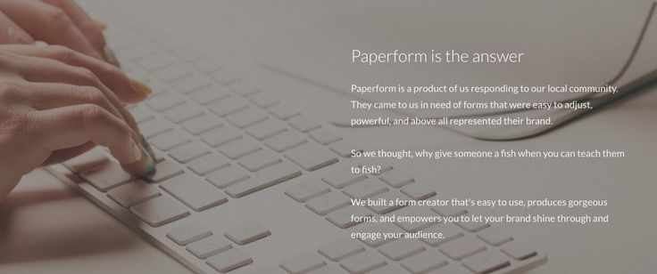 Form Builder Features - Paperform https://www.evernote.com/Home.action#n=25621359-9e0d-4d5b-8bb8-0fd7f2e5668f