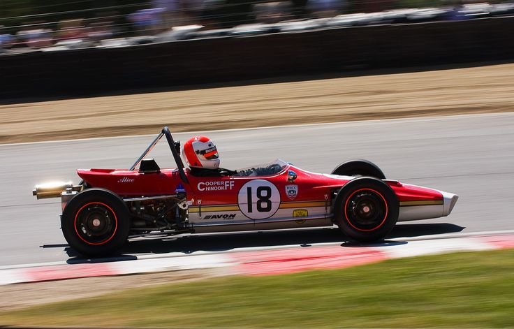 Canadian Chinook Formula Ford Race cars, Racing, Ford