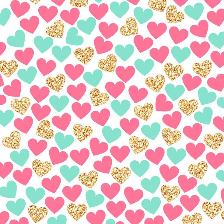 digital-scrapbook-papers-summer-love-FPTFY-4.jpg (3600×3600)