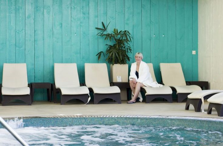 Malvern Spa and Hotel Review
