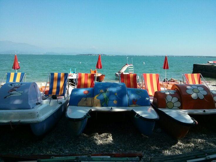 Le bateau du Petit Prince