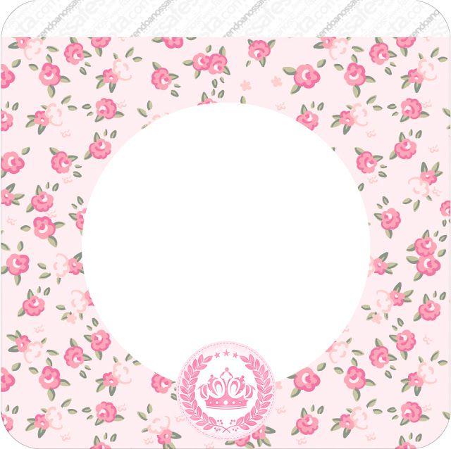 Prenses Taç Temalı Ücretsiz Parti Seti - Neşeli Süs Evim - Ücretsiz Doğum Günü Süsleri
