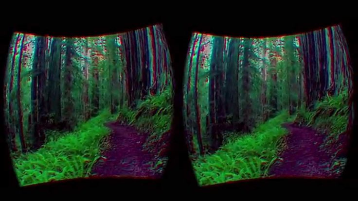 Pacific Trail Documentary Set Up Tutorial for Oculus Rift