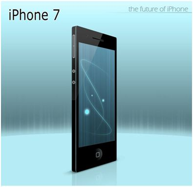 Apple iPhone 7 is Apple's forthcoming Smartphone that is planned to release after iPhone 5s and iPhone 6.
