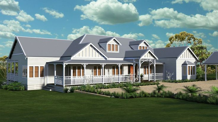 1000 Ideas About Kit Homes On Pinterest Vintage House