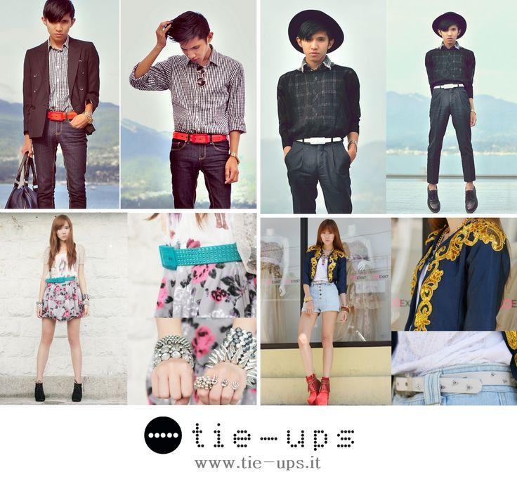 #Tie-Ups #TieUpsStyle #Fashionblogger