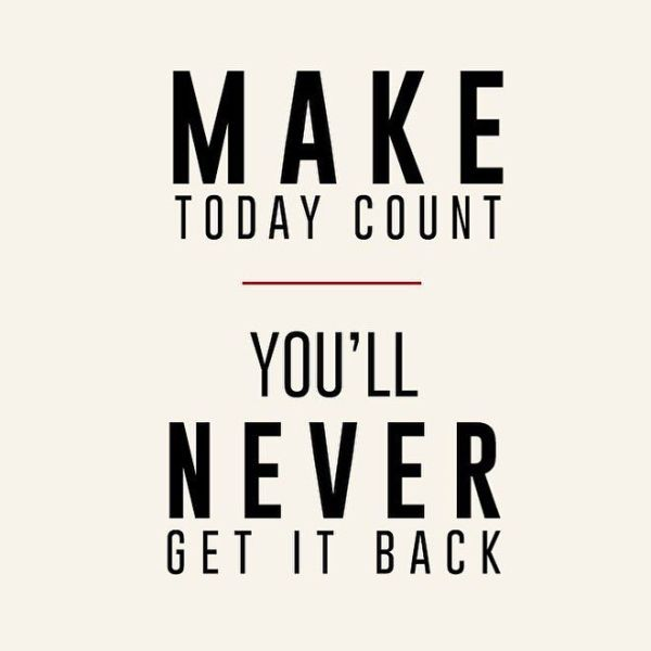Inspirational Day Quotes: Best 25+ Daily Motivation Ideas On Pinterest