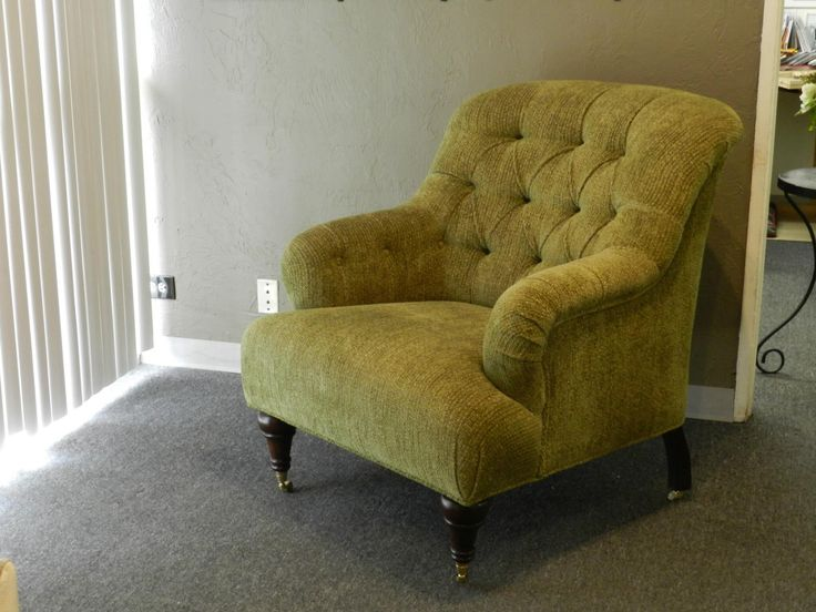 custom club chairs. Custom Tufted Back Chair Made From 0 Club Chairs
