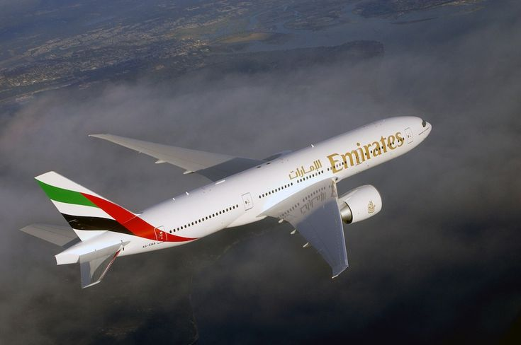 Emirates to Launch Third Daily Service to Brisbane, Australia.