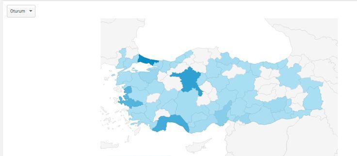 TulWork Türkiye kullanıcılarımızın dağılımı. Teşekkür ederiz. www.tulwork.com En yakın zamanda IOS işletim sistemleri içinde yayındayız.