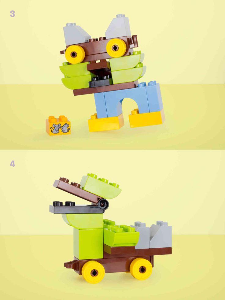166 Best Lego Duplo Inspiration Images On Pinterest Lego