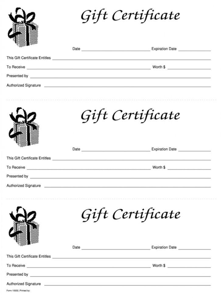 003 template ideas blank gift certificate astounding free