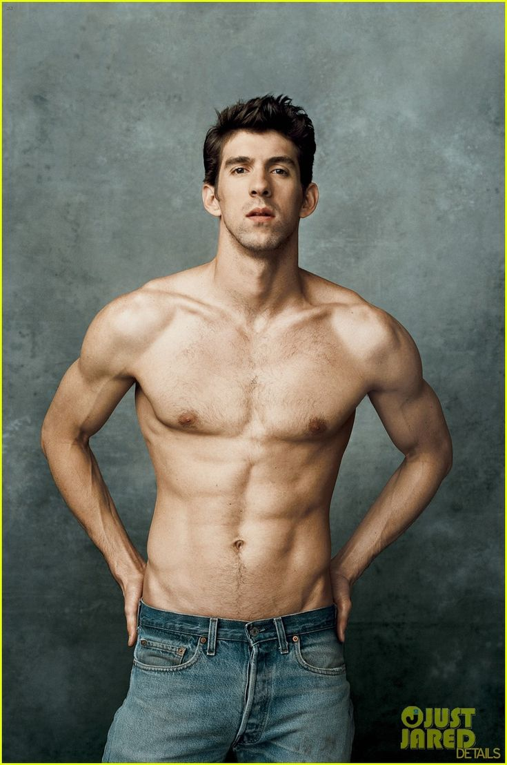 Michael Phelps. My husband. The love of my life. The perfect human being. ❤♥☺