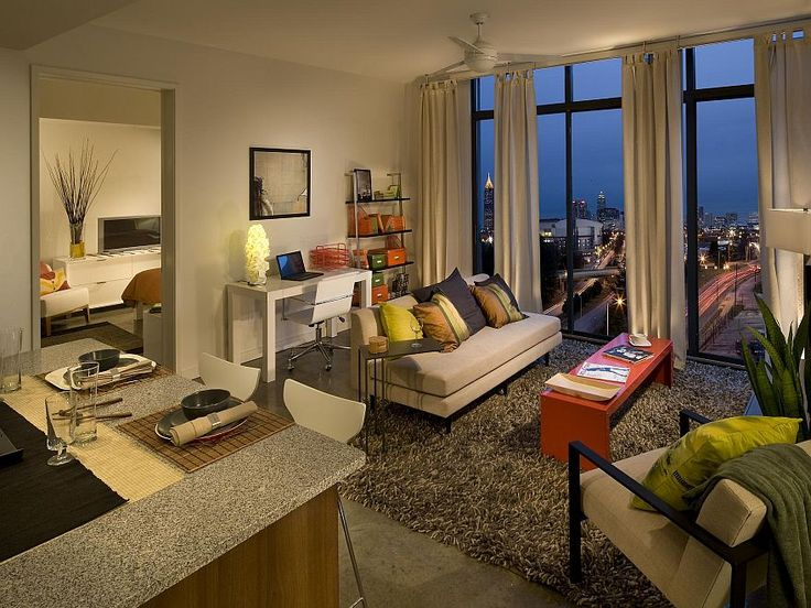 90 best images about atlanta bound on pinterest hiking - One bedroom apartment in atlanta ...