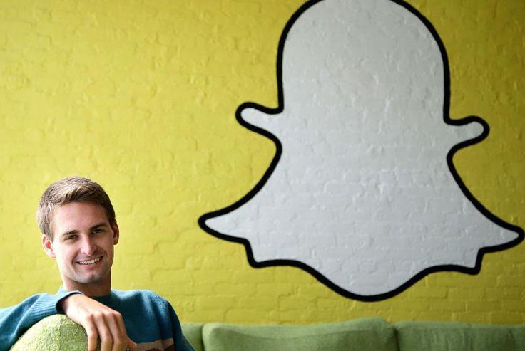 Facebook, Snapchat benzeri kamera uygulaması üzerinde çalışıyor