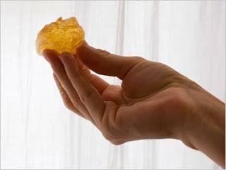 Coscienza Sostenibile: Ceretta naturale con zucchero, detta ceretta araba
