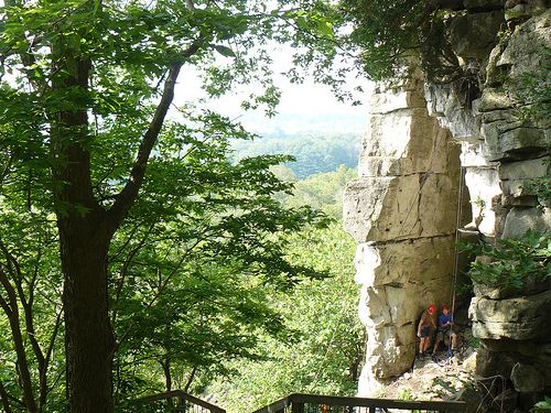 Out & Out Hike: Rattlesnake Point, Ontario Canada