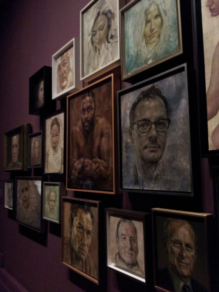 D Exhibition In London : Best images about jonathan yeo at the national portrait