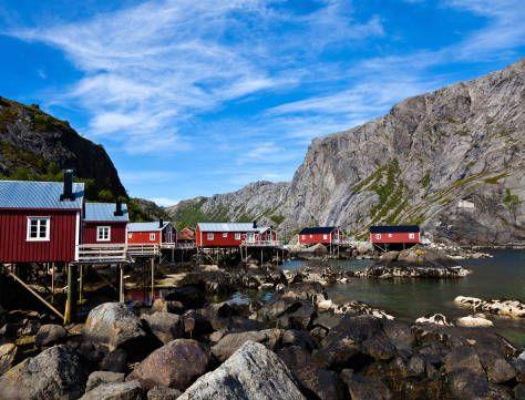 Norvegia, per donne indipendenti che amano la solitudine