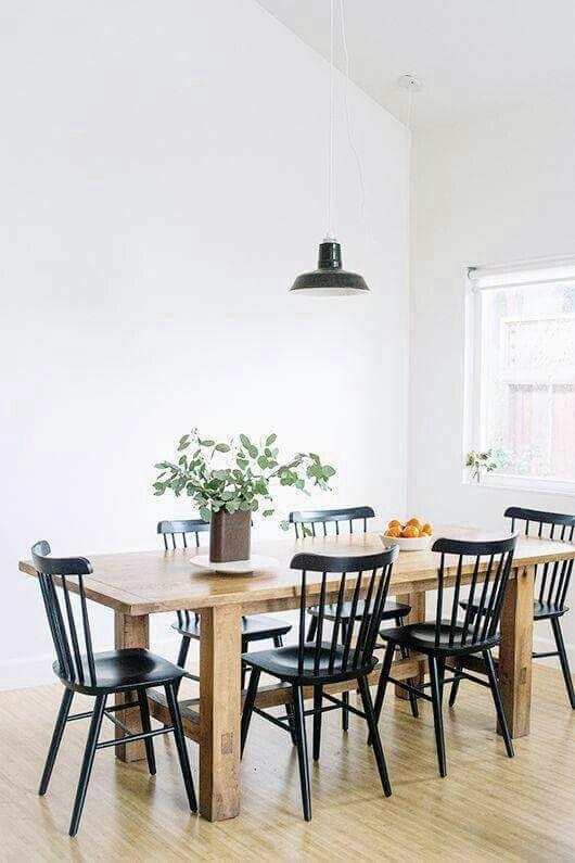 12 besten diningroom Bilder auf Pinterest Diner tisch, Holztisch