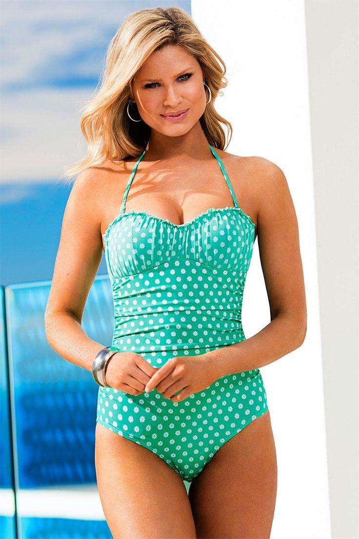 Swimwear, Bikinis & One Piece Swimsuits - Expozay Pleated Bust Halter Swimsuit - EziBuy Australia #swimsuit #swimming #swim #beach #pool #ocean #sea #bikini #onepiece #mensswimwear #womensswimwear #goswimming #goforaswim #relax #enjoy #diving #divein http://www.gmichaelsalon.com