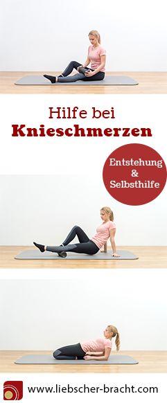 Knieschmerzen Liebscher & Bracht | Die Schmerzspezialisten