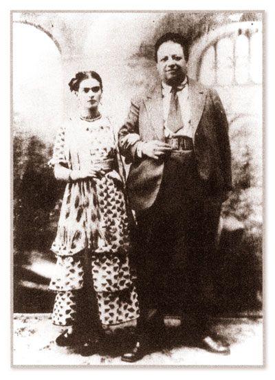 Matrimonio Tema Frida Kahlo : Best ideas about frida and diego on pinterest