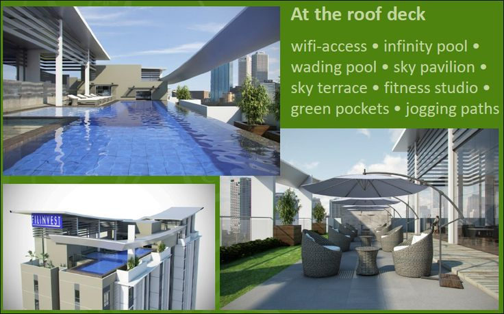 Vinia Residences Versaflats by Filinvest | EDSA across Trinoma and SM North http://globalfilinvestor.com/vinia-residencesfilinvest/