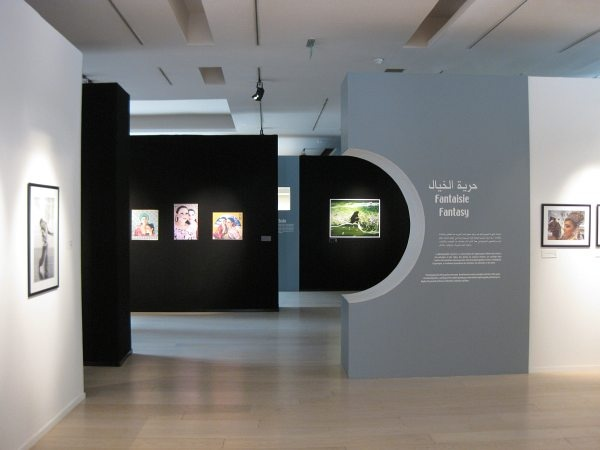 L'Atelier | Nicolas Tourette