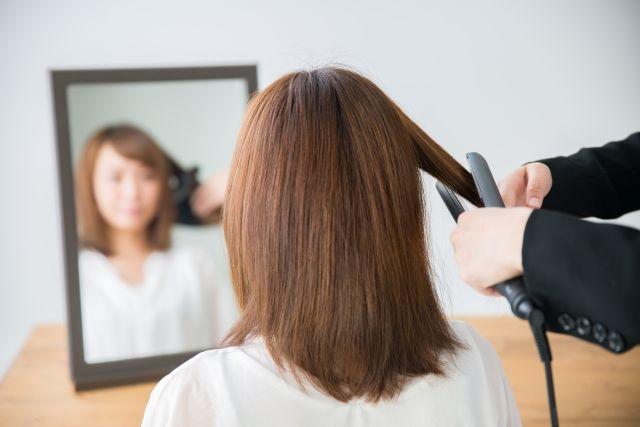 30代の女性の薄毛の原因 薄毛 女性 薄毛 ヘアスタイリング