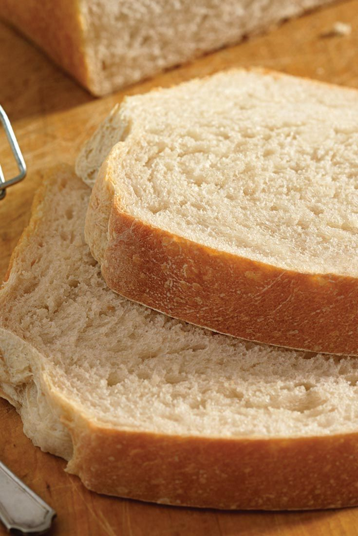 Basic Sourdough Bread Recipe - This was delicious!